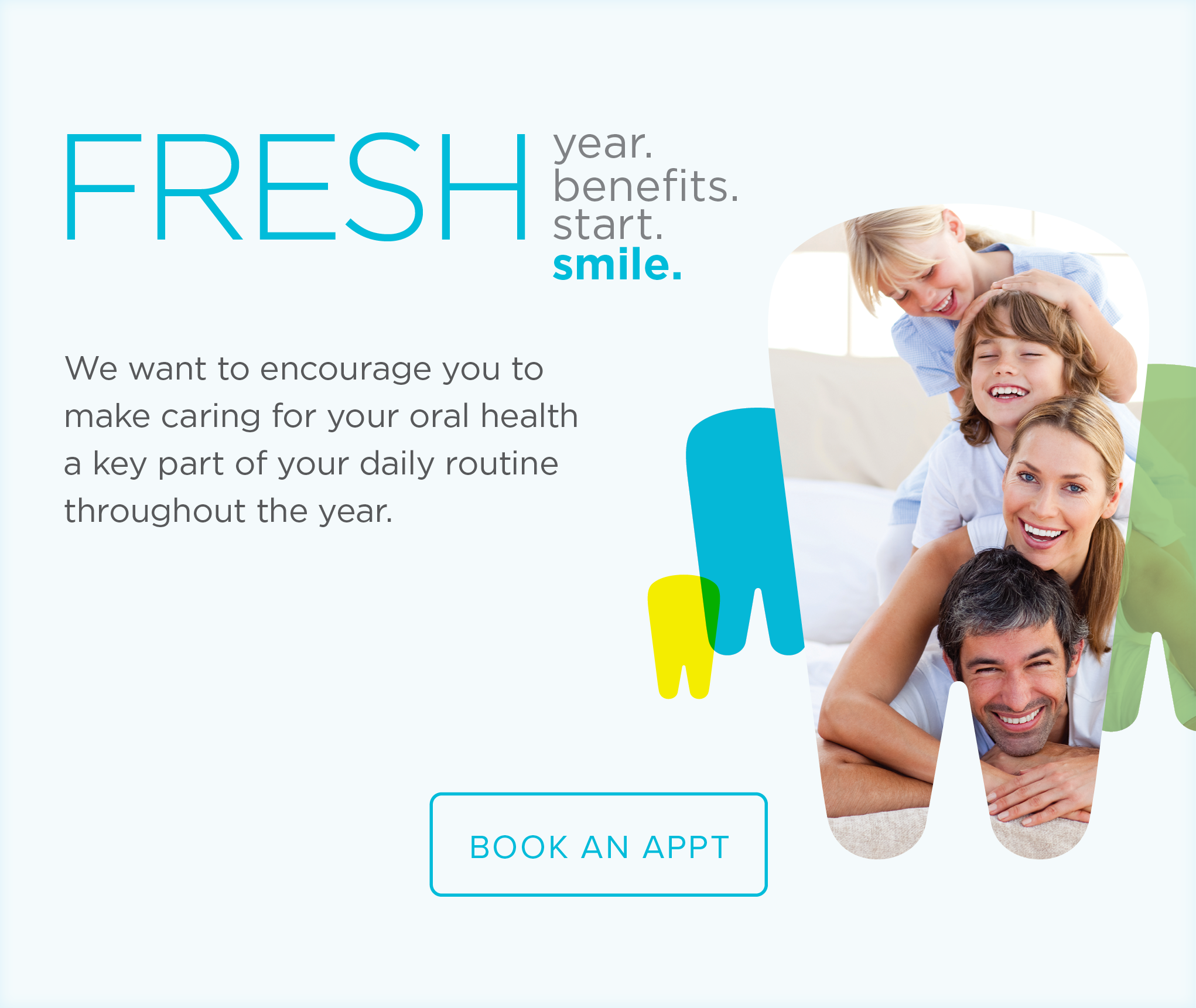 Pinole Modern Dentistry - Make the Most of Your Benefits